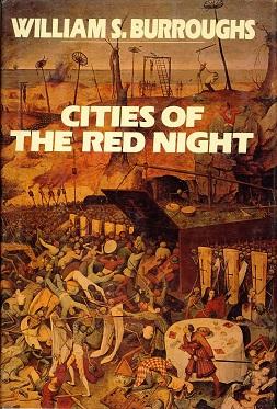 CitiesRedNight